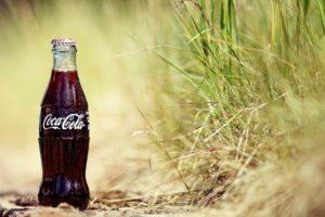 Doble llave - Coca-Cola desarrolla iniciativa para cuidar de la naturaleza