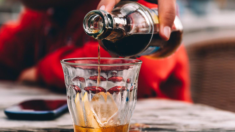 La compañía estadounidense le apostará por primera vez a un producto tipo cóctel que solo se venderá en la nación nipona