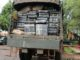 Doble llave - Decomisan 10 toneladas de marihuana en Paraguay