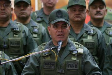 Doble llave - Denuncian que avión militar de EEUU violó espacio aéreo venezolano