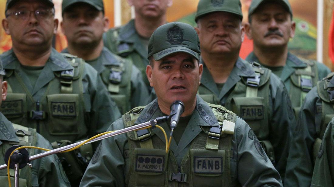 Con la activación del Plan República se custodiará el material electoral y los centros de votación