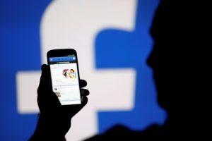 Doble llave - EE.UU. investiga a Facebook por filtración masiva