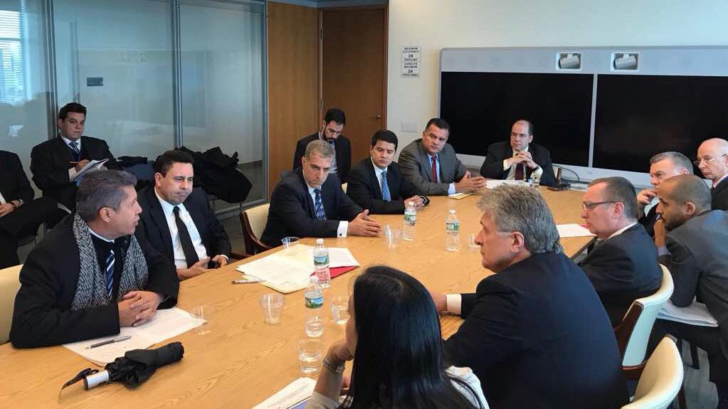 Doble llave - Falcón solicitó comisión exploratoria a la ONU por presidenciales