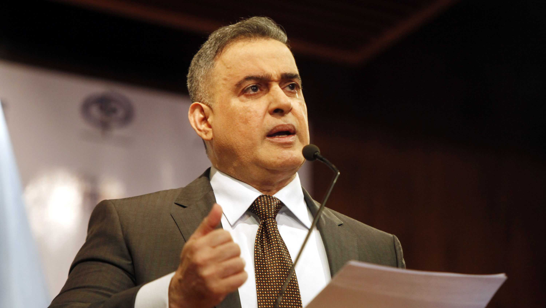 """Tarek William Saab, aseguró que en Venezuela """"toda violación de derechos humanos no solo es investigada, sino sancionada de manera ejemplar"""""""