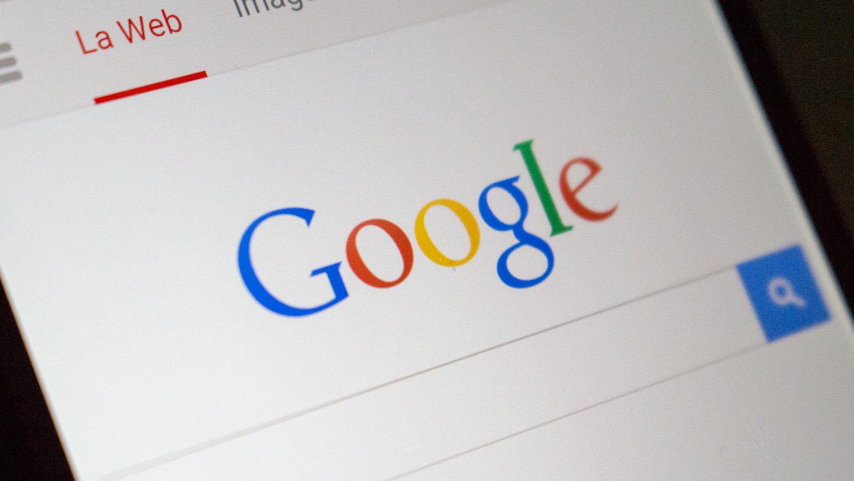 """Google celebra dos décadas con un video """"doodle"""""""