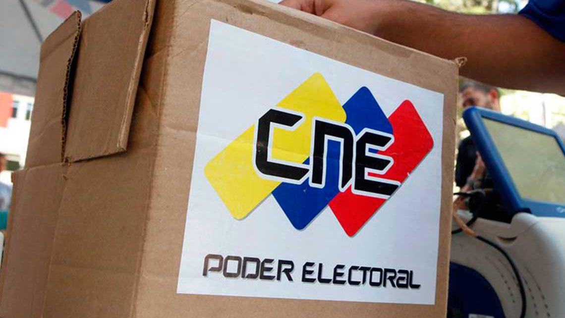 Iniciará postulación de candidatos a consejos legislativos