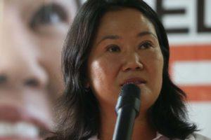 Doble llave - Keiko Fujimori mostró videos que ocasionaron renuncia de PPK