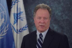 El director del organismo mundial de asistencia alimentaria detalló que llegará a la nación vecina a reunirse con representantes del Ejecutivo