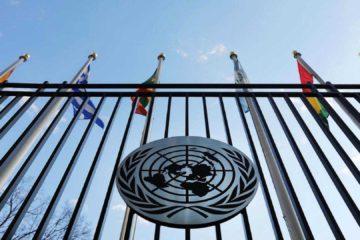Doble llave - ONU reitera que no asistirá electoralmente a Venezuela}