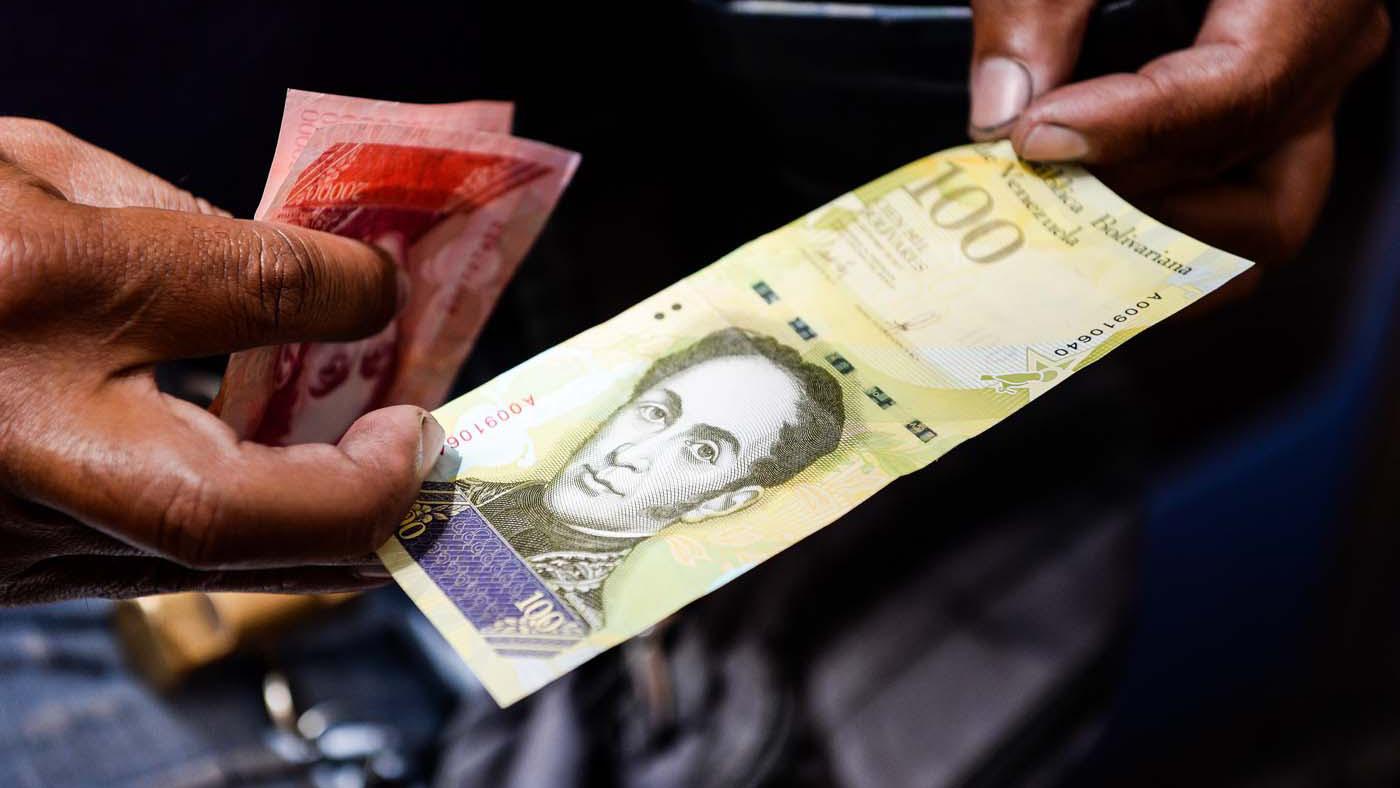 Doble llave - Qué implica la nueva reconversión monetaria en Venezuela