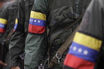 """La funcionaria considera que ladegradación y expulsión efectuada por Nicolás Maduro contra 24 efectivos militares """"es ilegal"""""""