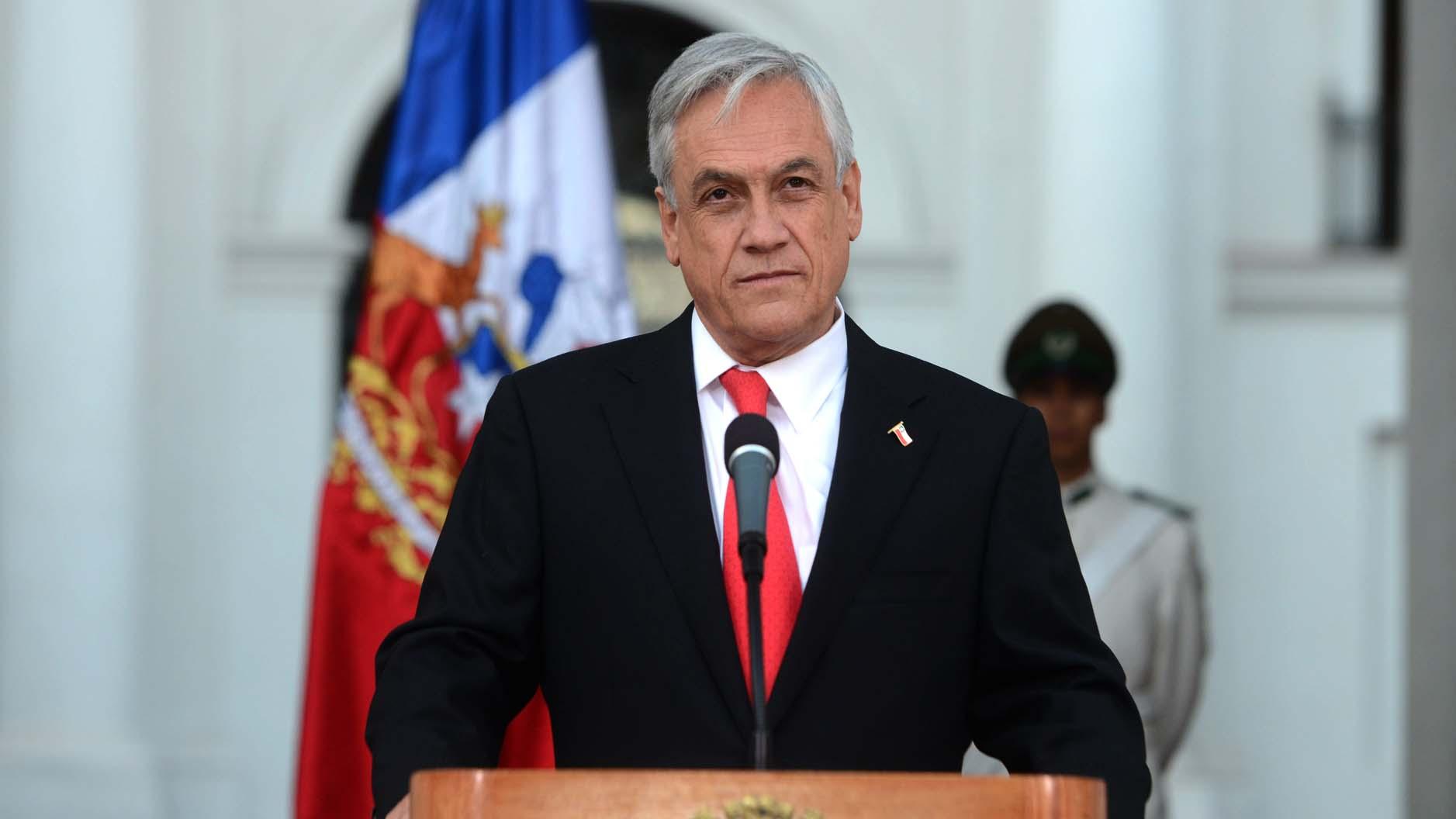 El mandatario chileno publicó una carta dirigida a Luis Almagro para lograr una soluciona a la crsisi venezolana