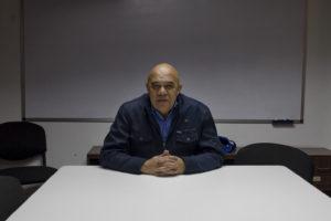 Doble llave - Torrealba propone Gobierno de transición con Falcón y la MUD