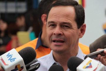 Doble llave - Vielma Mora 34 empresas comercializarán en Petro