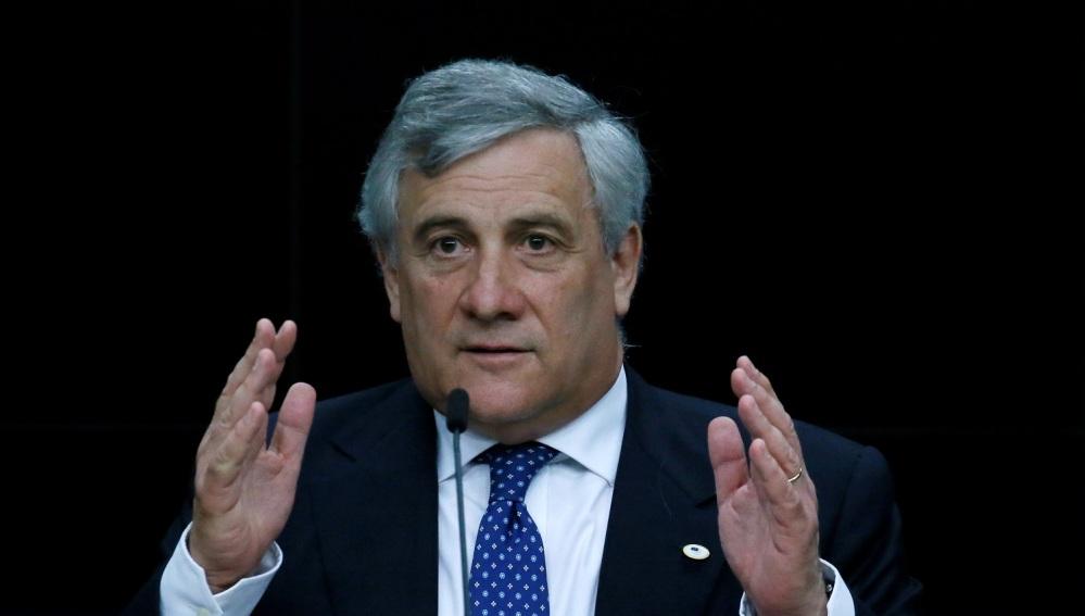 DobleLlave-Antonio-Tajani