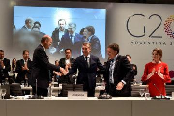 DobleLlave-G20 no apoya reconocer criptomonedas como moneda soberana