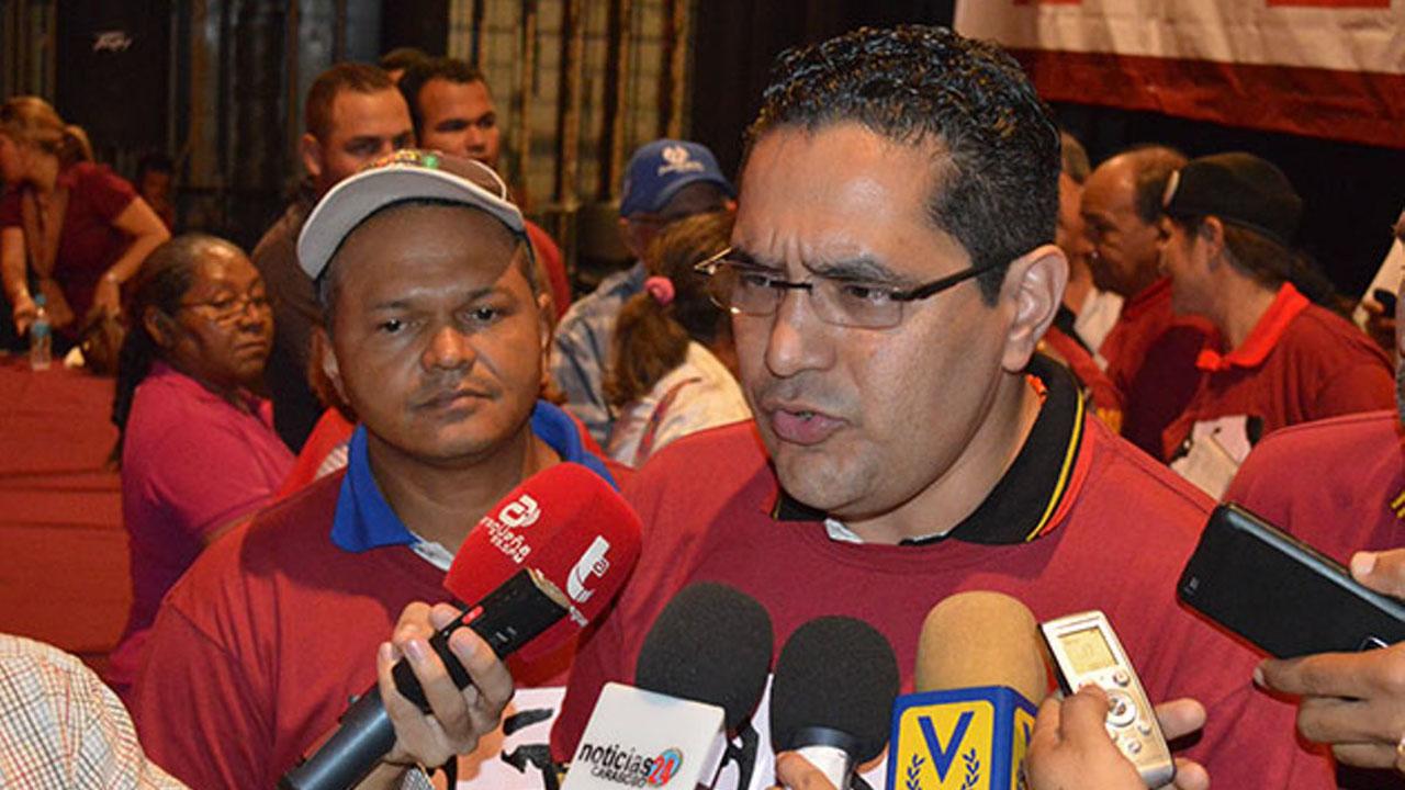 DobleLlave-Oposición venezolana pretende sabotear elecciones del #20May