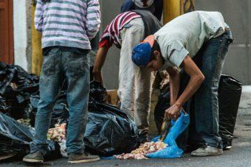 Doblellave-Estado no garantiza seguridad alimentaria de los venezolanos