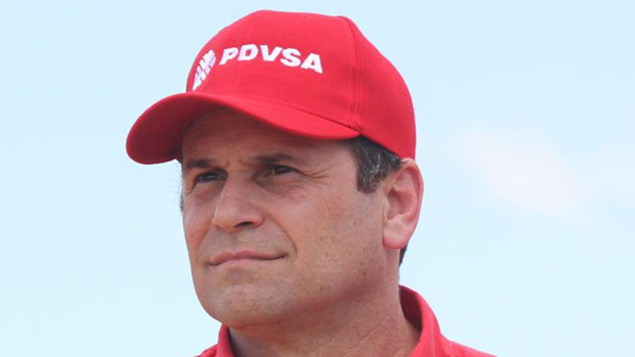 Doblellave-Exjefe de refinería de Pdvsa se encuentra presuntamente detenido