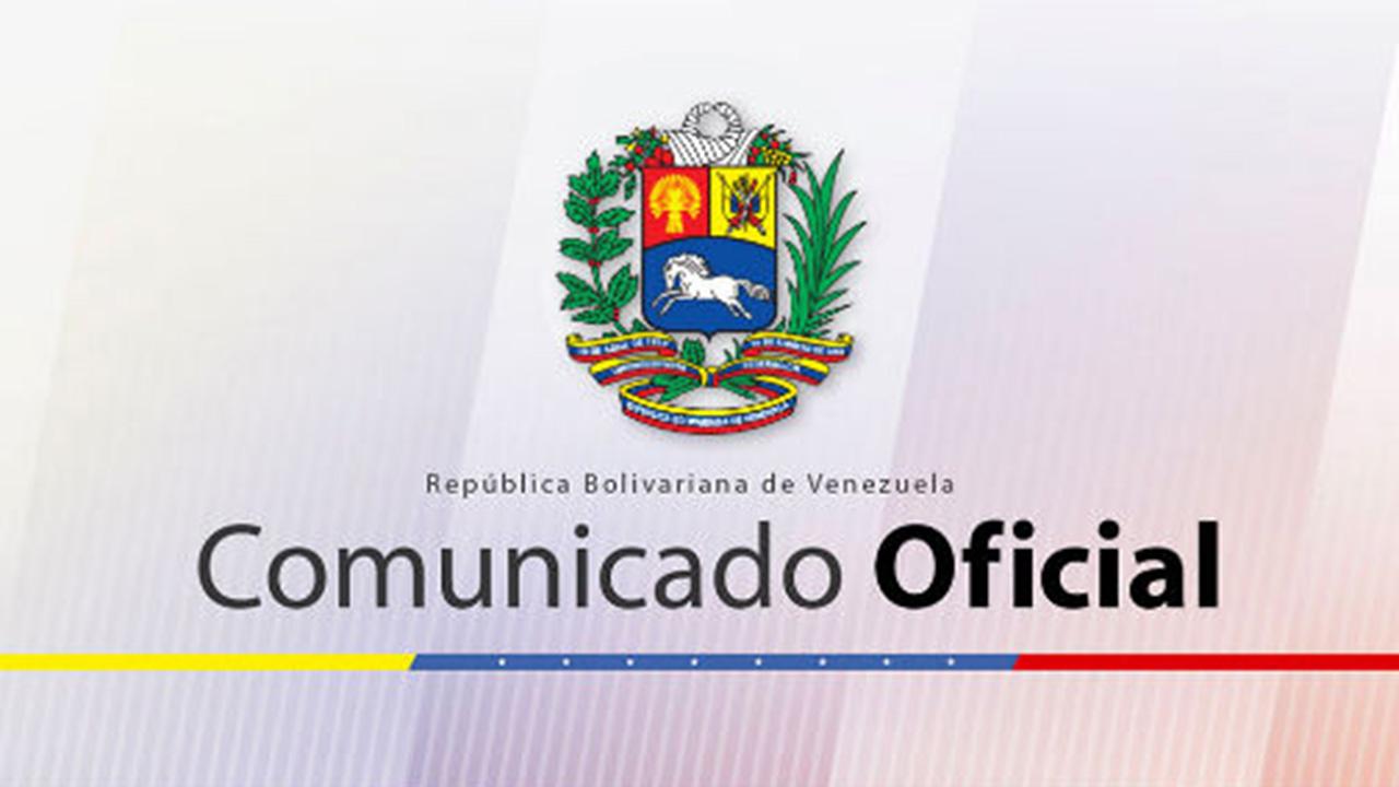 Doblellave-Gobierno Nacional pidió investigar tragedia en Comandancia de Carabobo
