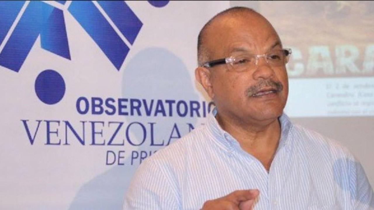 Doblellave-OVP responsabilizó al Ejecutivo por motín en Comandancia de Carabobo