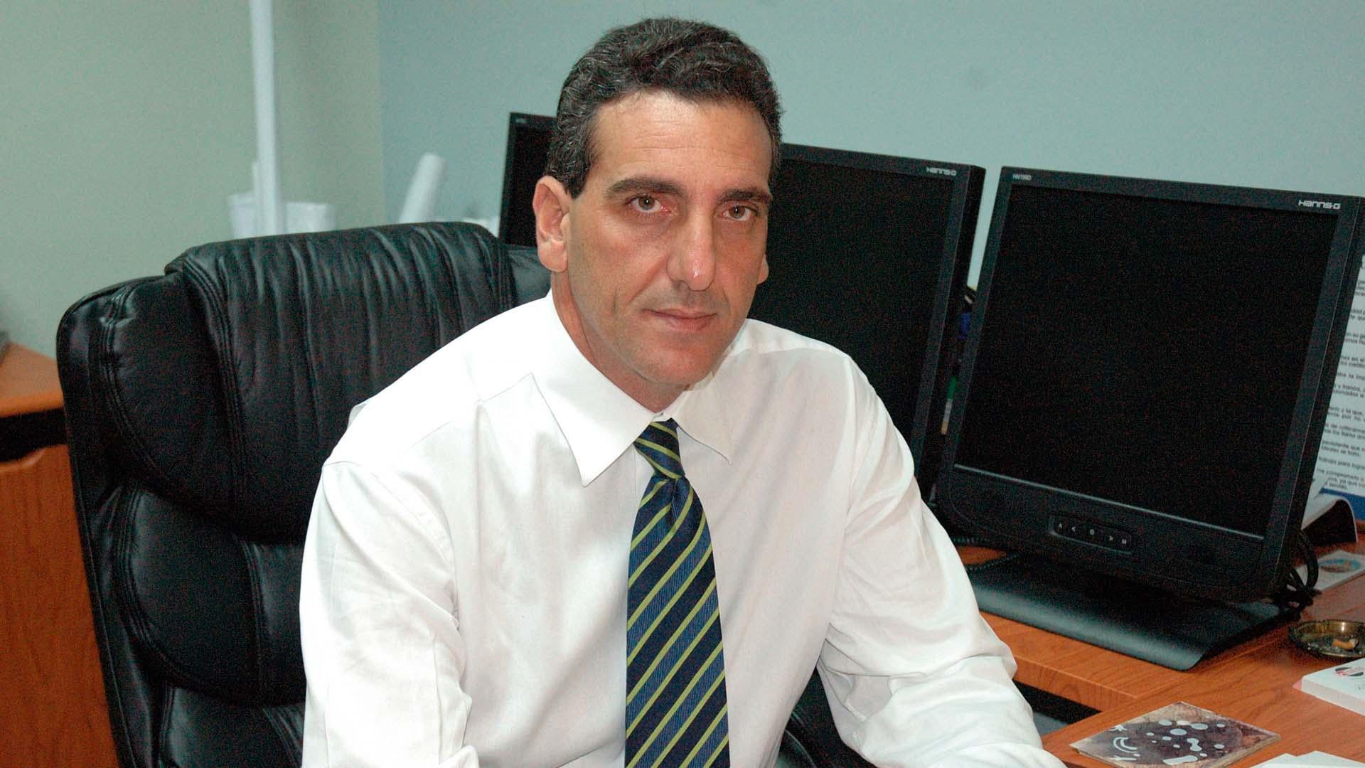 Doblellave-TSJ anunció cese de inhabilitación política de Enzo Scarano