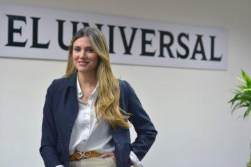 Redes sociales - Venezuela - El Universal - Noticias - Entrevista en Doble Llave