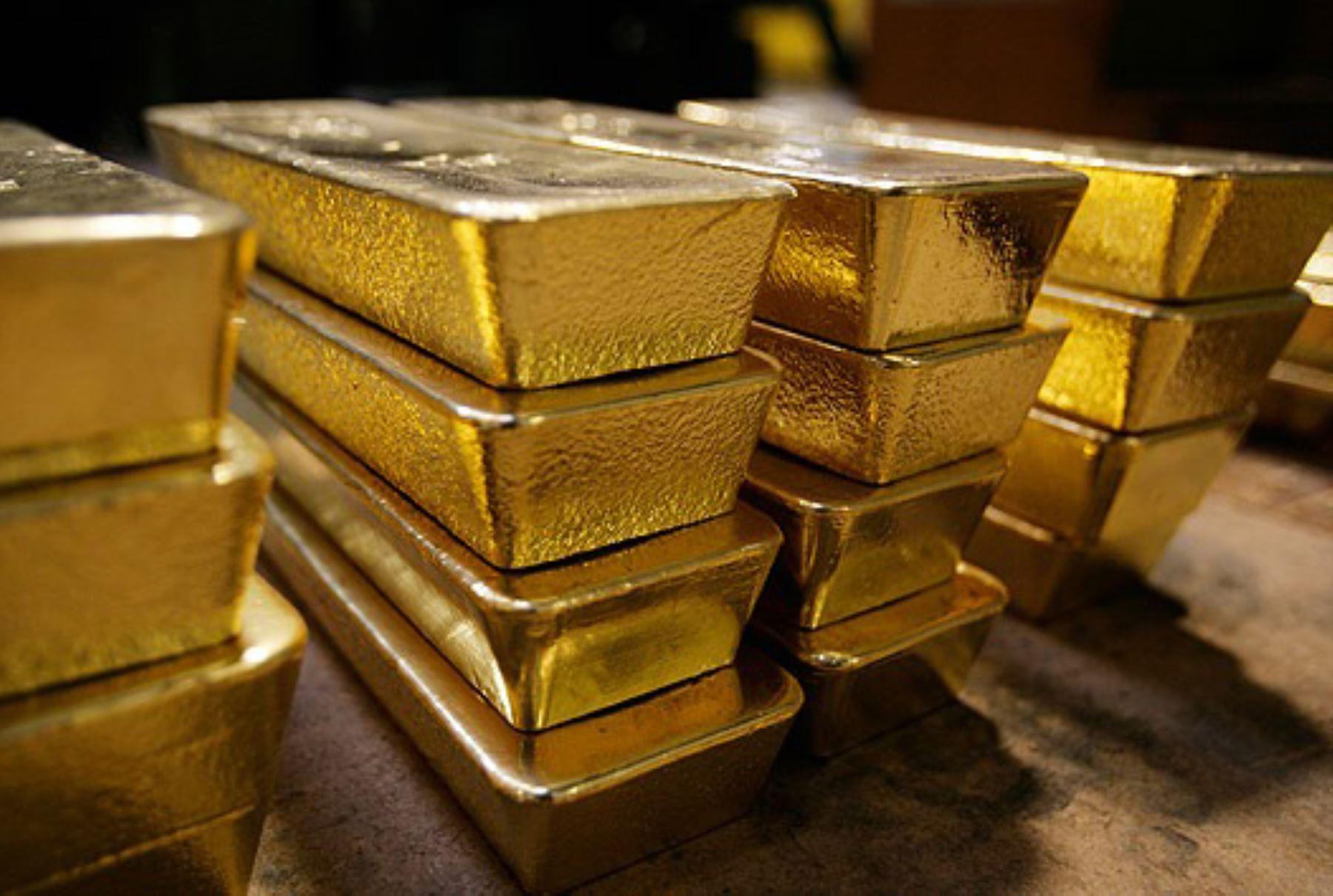 2.1 toneladas de oro salieron de Venezuela hacia Emiratos Árabes