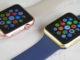 doble llave - La compañía de la manzana logró construir un prototipo de pantalla para su Apple Watch que podrían llegar al mercado entre 3 a 5 años