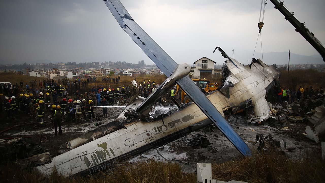 doble llave - Las autoridades se encuentran investigando las causas del accidente que dejó como saldo 49 personas fallecidas y 22 heridas de gravedad
