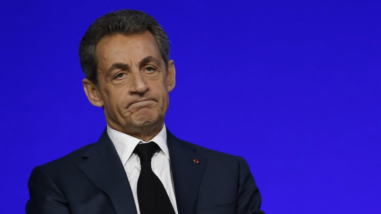 doble llave - La fiscalía de Francia inició las investigaciones en 2013 para esclarecer los hechos que vinculan al ex presidente con financiamientos ilegales provenientes de Libia