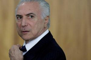El Tribunal Supremo de Brasil solicitó a la presidencia la publicación de los extractos bancarios que posee el Banco Central