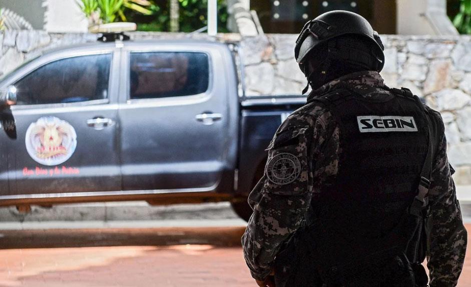 El SNTP denunció que funcionarios retuvieron a cinco comunicadores por unas dos horas