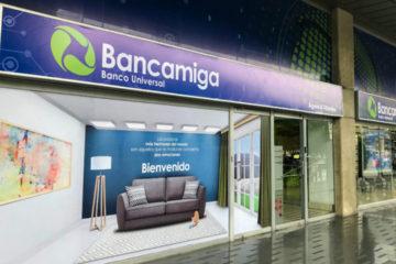 Bancamiga aumenta su cuota de mercado a través de canales electrónicos