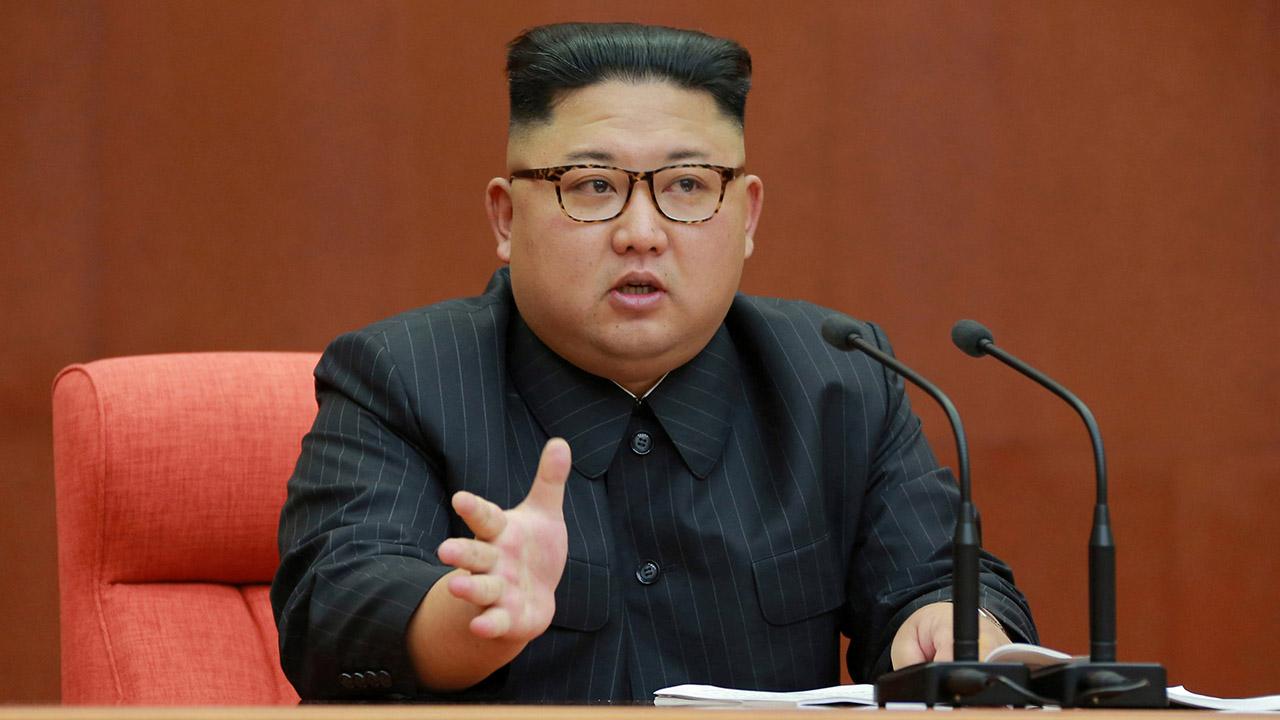 """A través de una carta, el líder de Corea del Norte pidió a Moon Jae In encontrarse """"a menudo"""" el año que viene para discutir la """"paz y la prosperidad"""""""