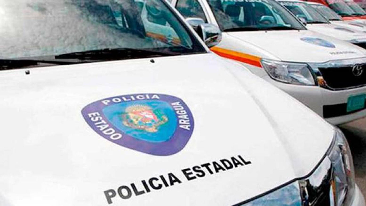El hecho ocurrió cerca de su casa, en el municipio Libertador, en Palo Negro
