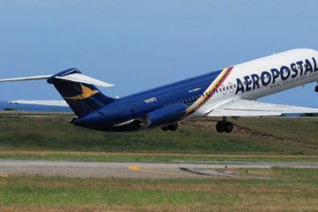 Por 90 días prorrogables una amplia lista de líneas aéreas venezolanas no podrán operar hacia el país centroamericano
