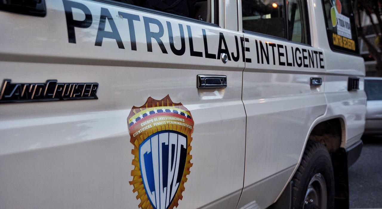 El sospechoso identificado como Sixto Ramón Rauseo Torrealba, encontraba a sus víctimas a través de facebook