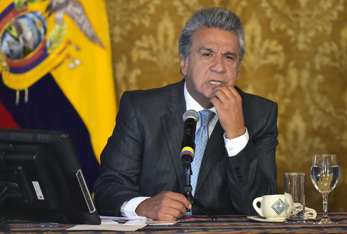 Autoridades de Ecuador y Colombia trabajan arduamente para establecer la veracidad de imágenes de su presunto ajusticiamiento