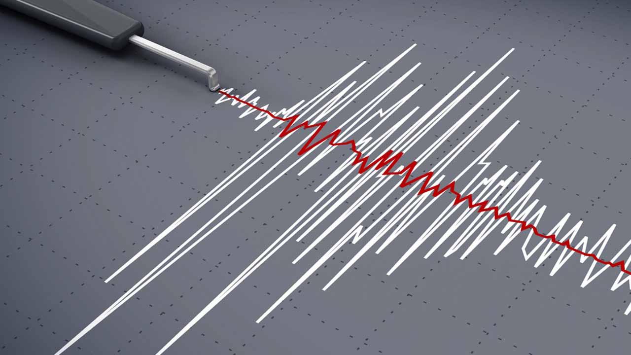 El temblor se dio a la 01:32 am hora lora local a 11 kilómetros al sureste de la región de Bailadores y contó con una profundidad de 5.0 km