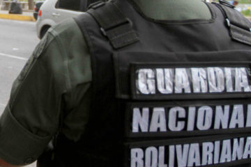 """El delincuente apodado """"El Menor"""" participó en un ataque al Destacamento 114 del cuerpo de seguridad en el sector El Cardoncito, estado Zulia"""