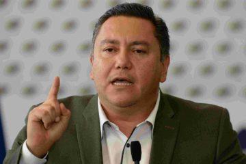 doble llave - El candidato a las elecciones presidenciales instó a los venezolanos a votar el próximo 20 de mayo y decidir el futuro del país