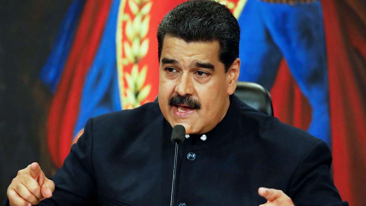 """El ejecutivo reiteró que a pesar de que representantes de Perú le prohibieron asistir a la reunión""""no tuvo éxito"""""""