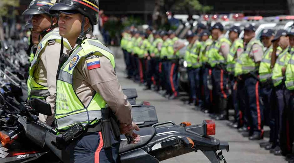 El Recreo, Sucre y El Valle son algunos de los sectores incluidos en el dispositivo de seguridad que inicia el fin de semana para disminuir el índice delictivo y proteger a la ciudadanía