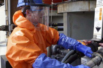 Las autoridades europeas buscan reducir los casos de cáncer en los trabajadores