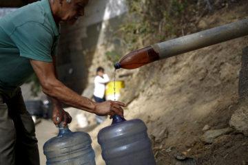 El siniestro registrado en la Subestación Losada ubicada en Santa Teresa afecta el bombeo del servicio hacia la ciudad capital
