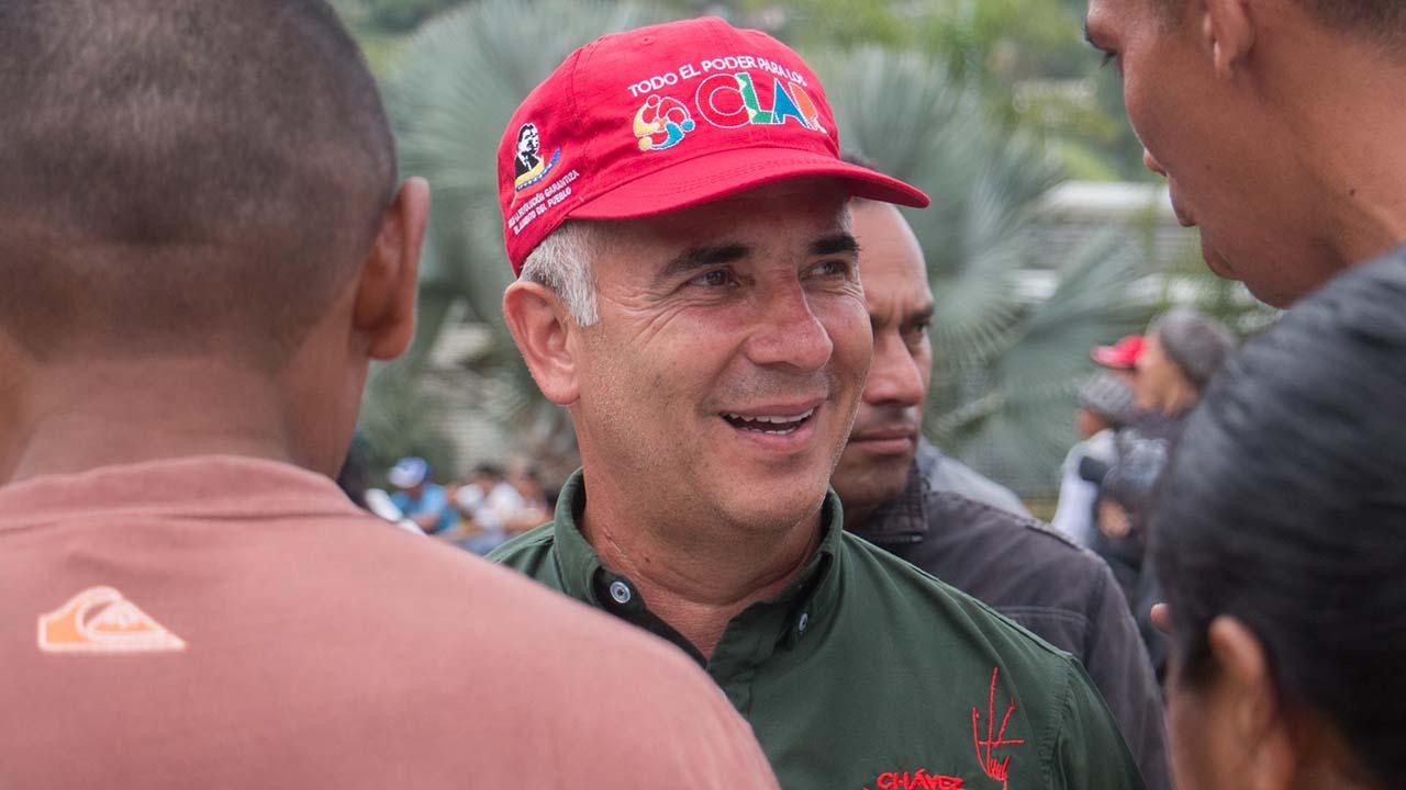 Freddy Bernal: 200 personas han sido encarceladas por corrupción en los Clap