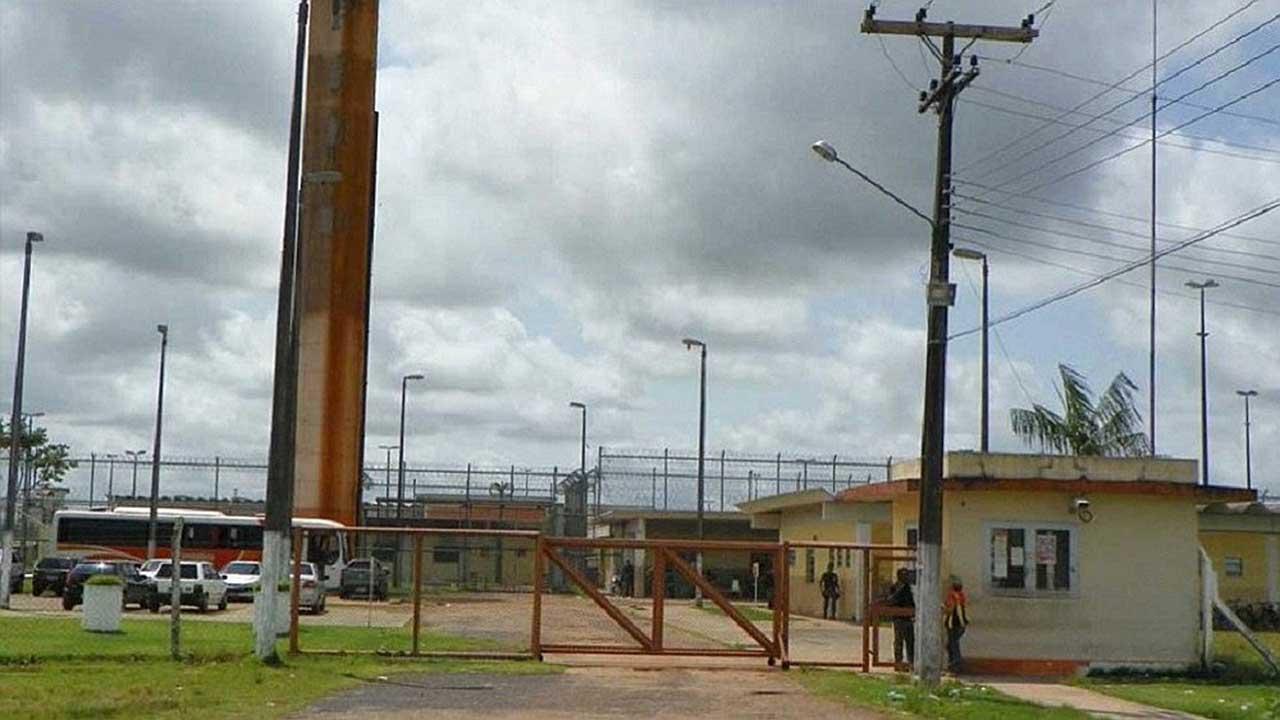 Un intento de fuga propició un enfrentamiento armado en las instalaciones de la cárcel ubicada en el norte del país
