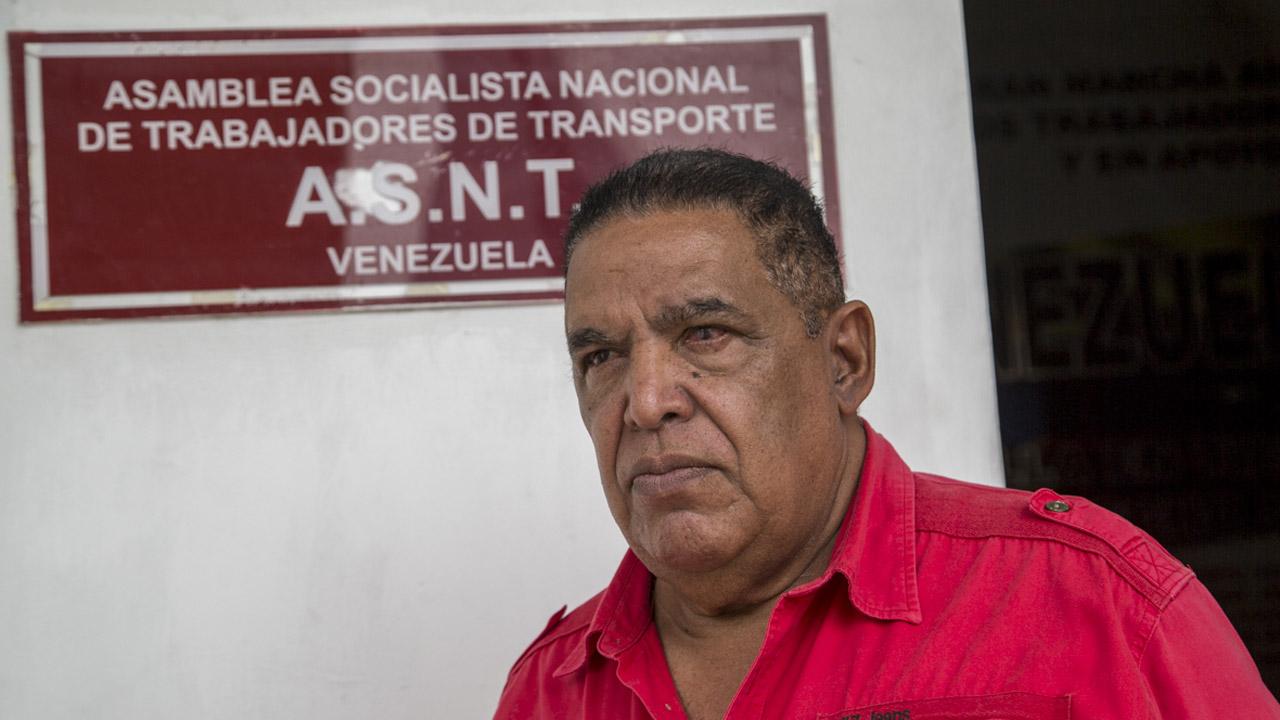 El vocero a nivel nacional, Félix Jaramillo, expresó que se trata de una medida inoportuna en momentos de presión