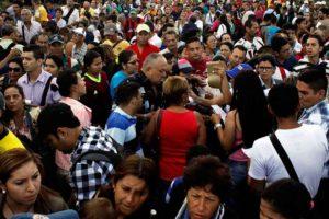 """La petición de un """"cierre temporal"""" en la frontera fue solicitada por la gobernadora de Roraima, Suely Campos"""